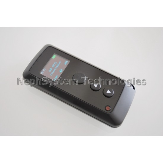 N310 860~960MHz Bluetooth|USB UHF Gen 2 Reader|Writer