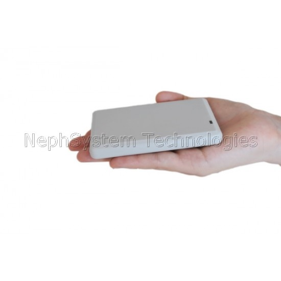 N380 Multiple Frequencies RFID Plug & Play Reader | Writ
