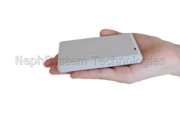 N380 Multiple Frequencies RFID Plug & Play Reader|Writer