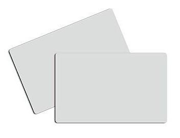N822 Personnel PVC Material UHF GEN 2 RFID Tag
