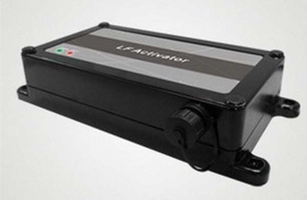 NSAR-820 125KHz+2.45GHz RFID Real Time Locating System (RTLS)