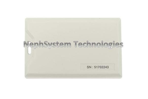 NSAT-701 2.45GHz Active RFID Ultra-Rugged (IP67) Personnel Tag