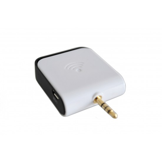 N390 iRF Pixie 860MHz~960MHz iOS Android Compatible RFID Dongle