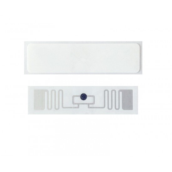 N831 UHF GEN 2 RFID Windshield Tag