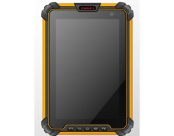 NSAR-810 Active RFID Android Rugged Tablet