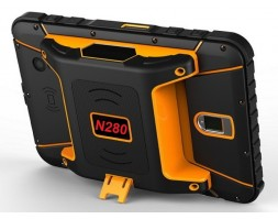 N280 All in One Android Rugged Tablet