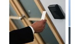 Inquiry of RFID access control and tracking from UAE