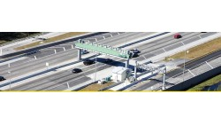 Nephsystem UHF RFID system for Road Tolling