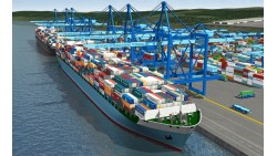 RFID technology will take port management to the next level