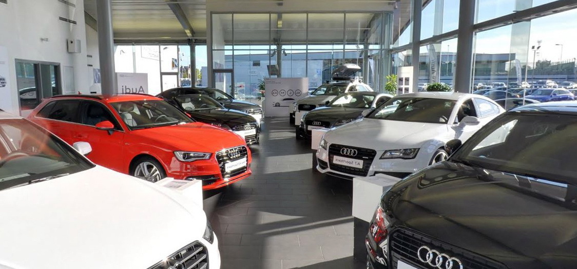 RFID helps Car Dealerships Connecting with Service Customers